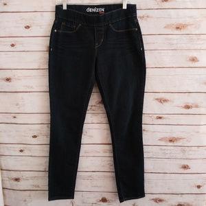 Denizen by Levi's Modern Skinny Jeans sz 8